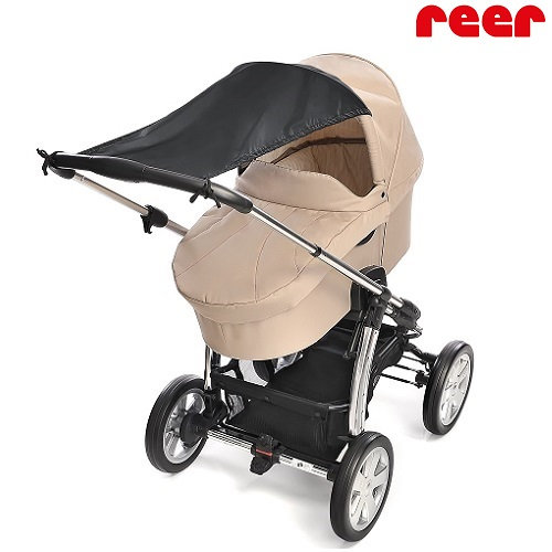 Reer barnvagnsgardin