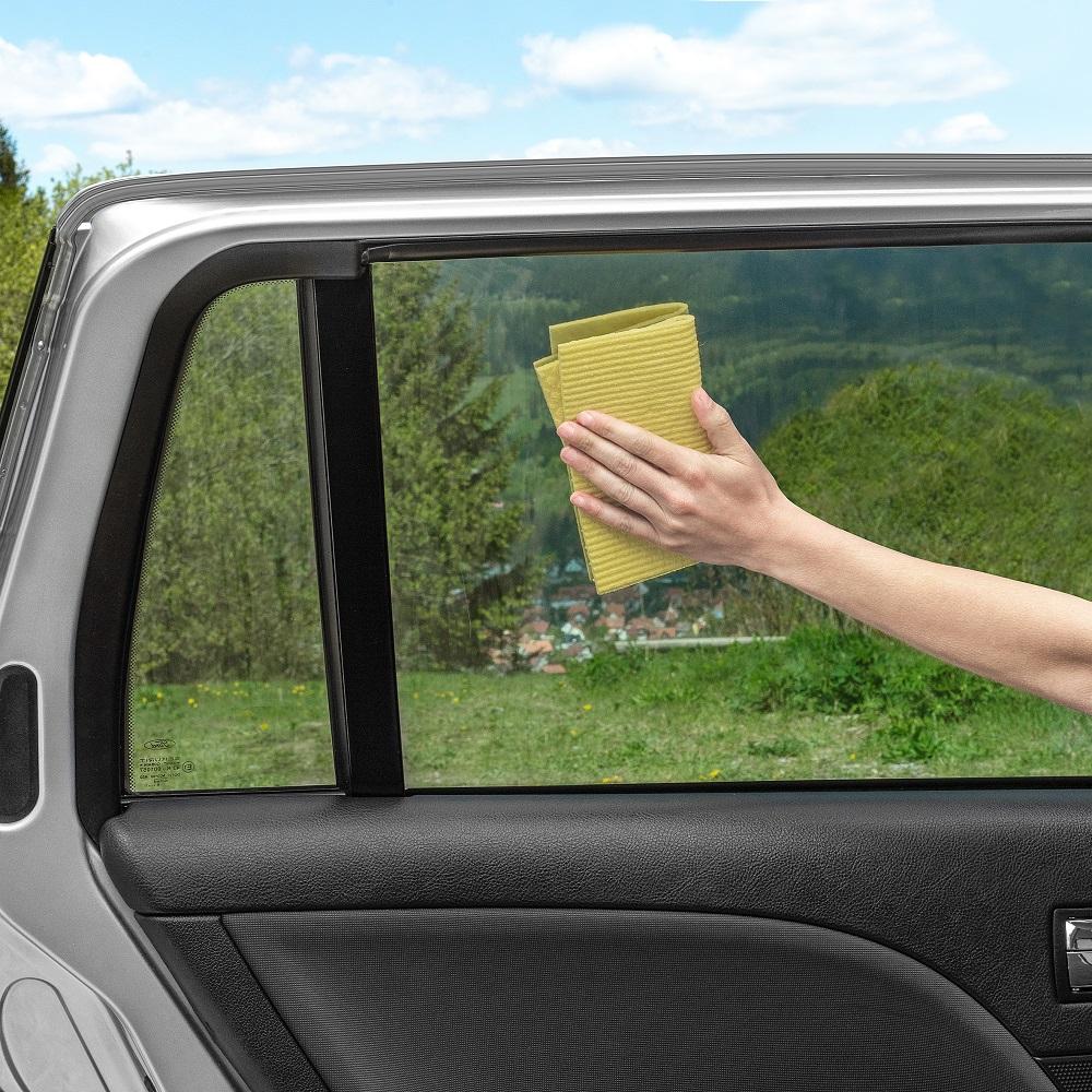 Reer solskydd till bil - TravelKid