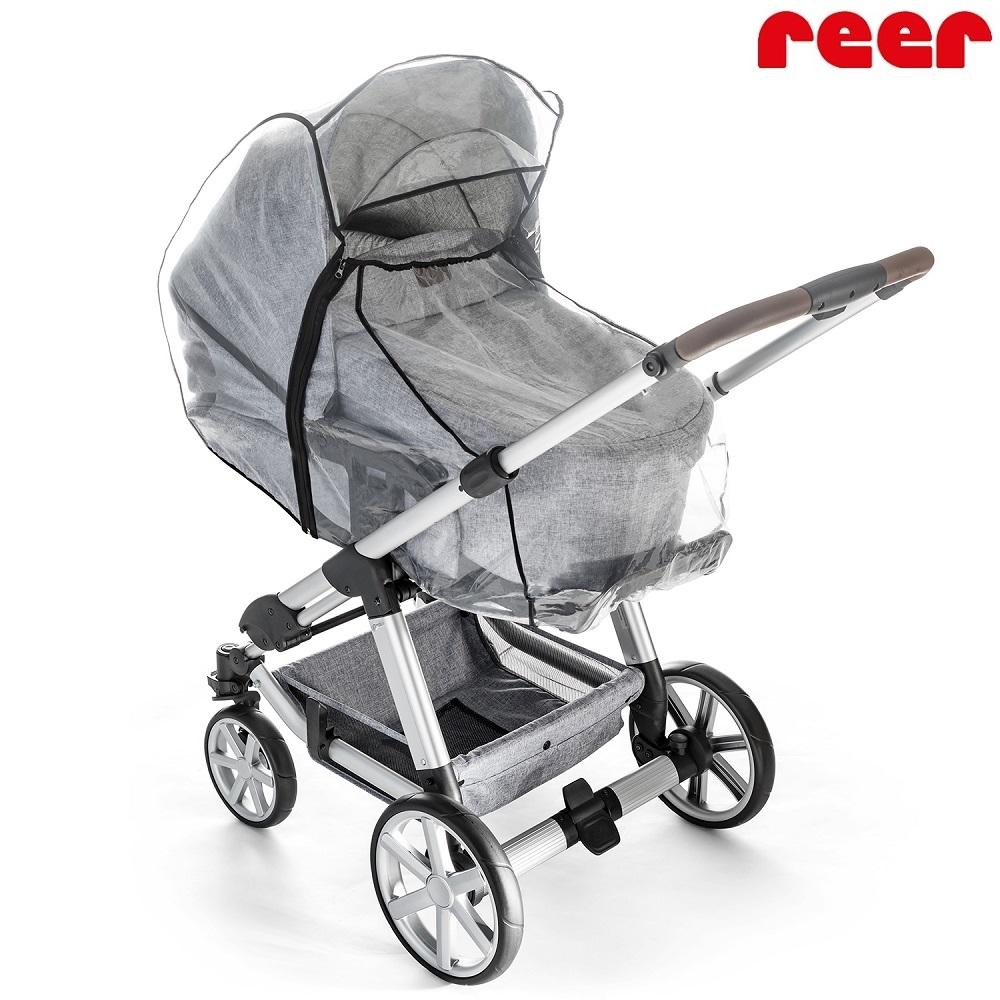 Regnskydd till barnvagn - Reer Classic+