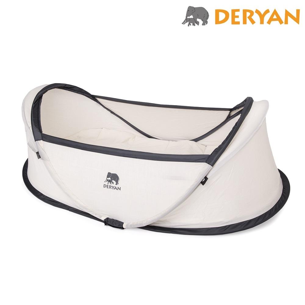 Resesäng Deryan Baby Box Cream