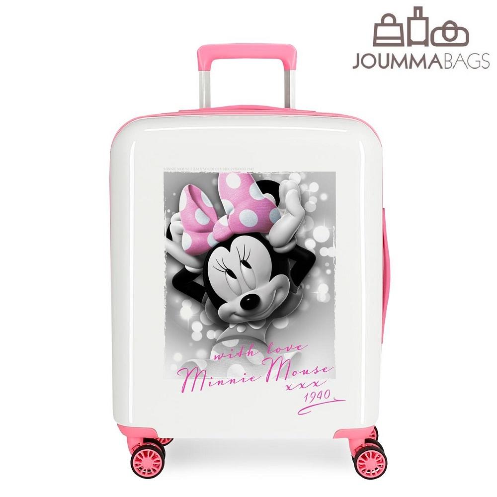 Minnie resväska för barn - 1940