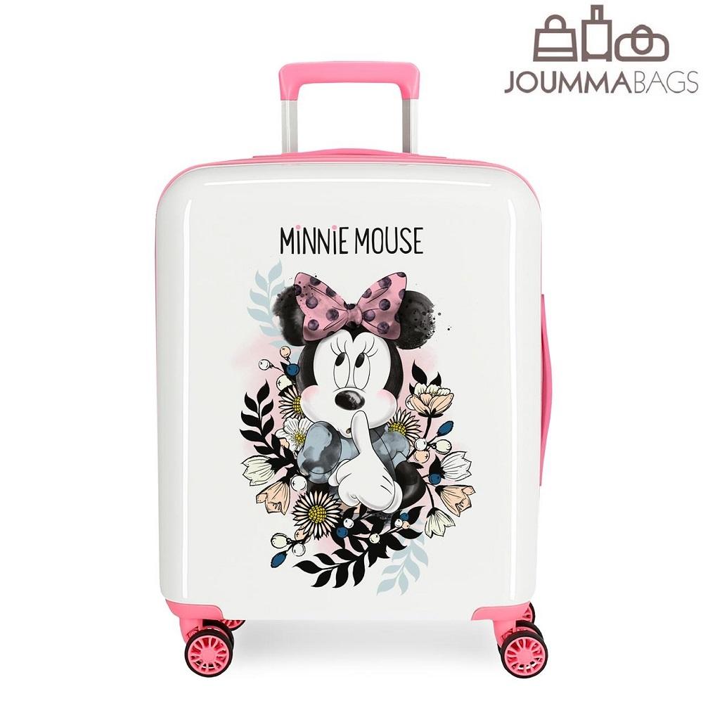 Minnie resväska för barn - Retro