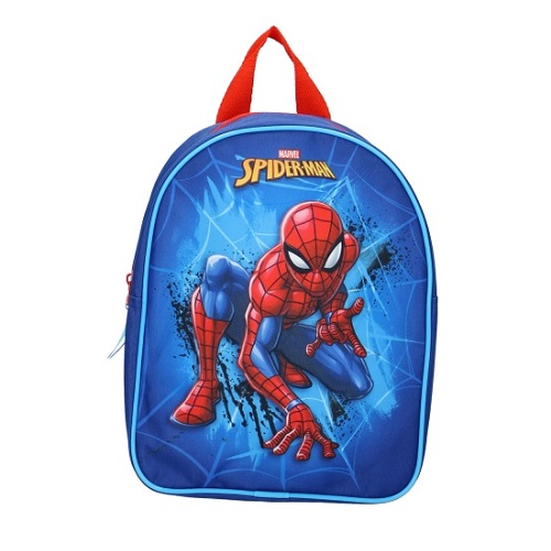 Spiderman ryggsäck - Spidey Power