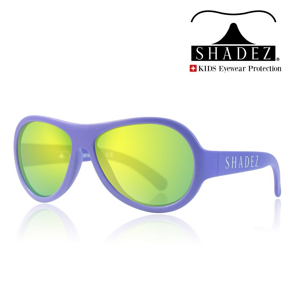 Shadez solglasögon baby - Purple