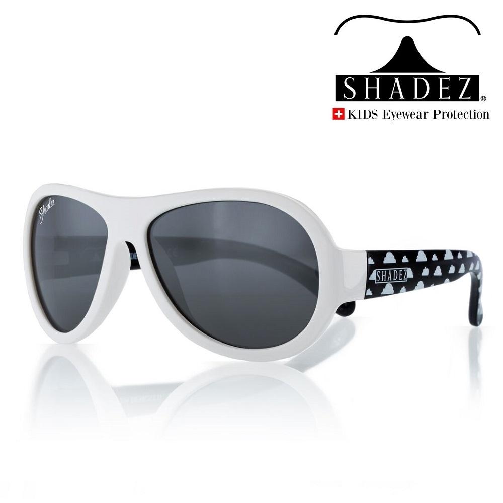 Shadez solglasögon barn - Cloud Print