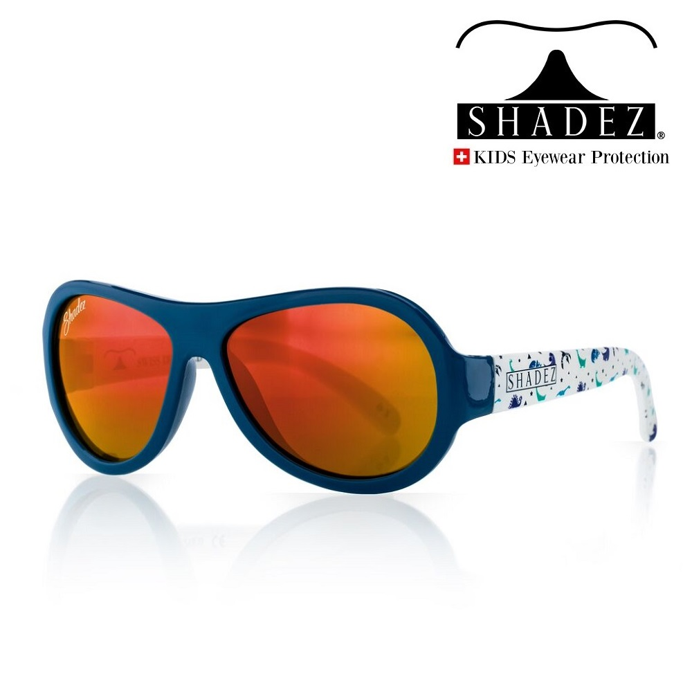 Shadez Dino Blue