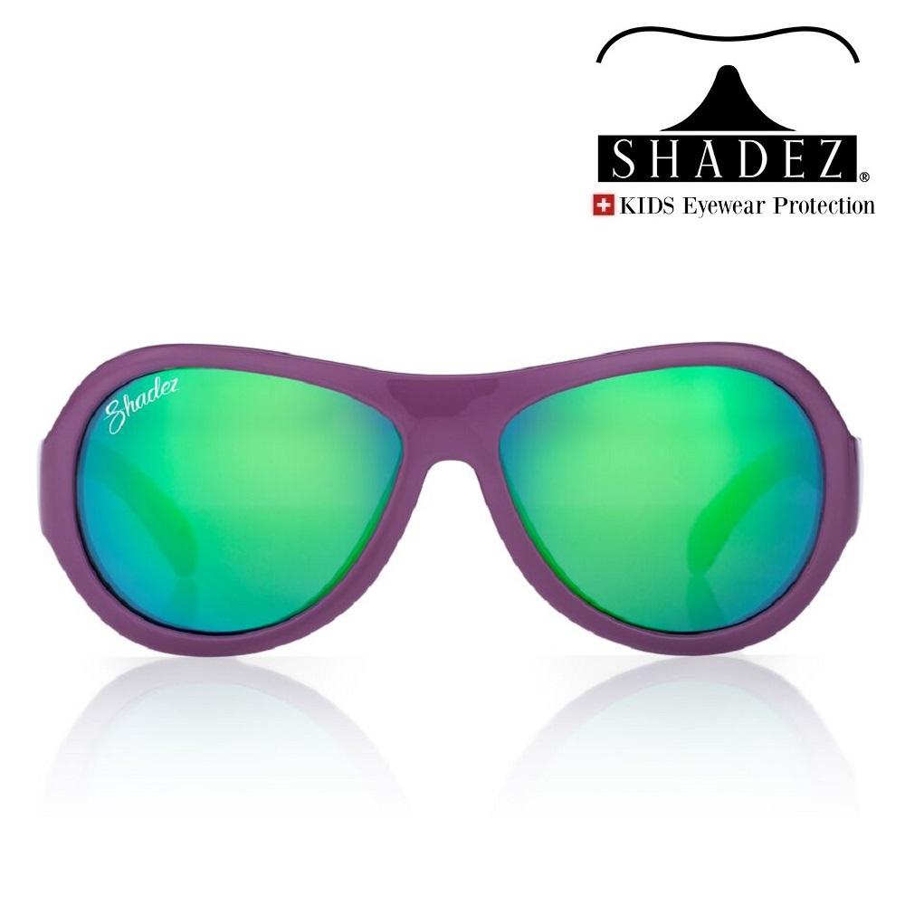 Shadez solglasögon barn - Purple Hearts