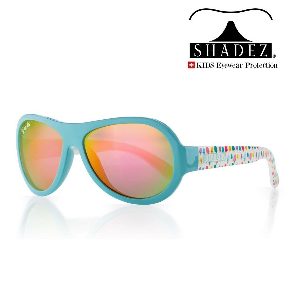 Shadez Ice Cream Blue