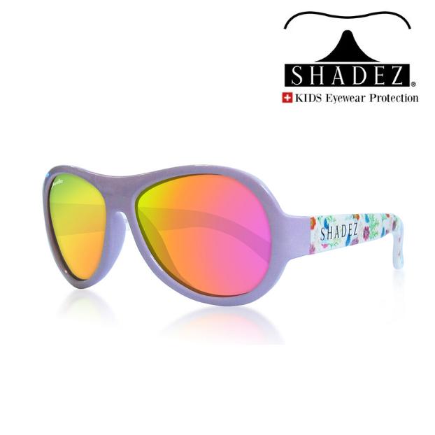 Solglasögon barn Shadez Flower Patch