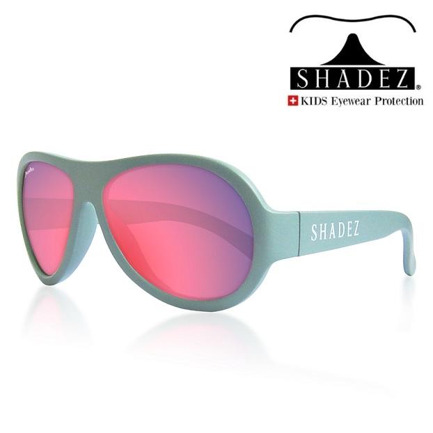 Shadez Baby - Pale Grey