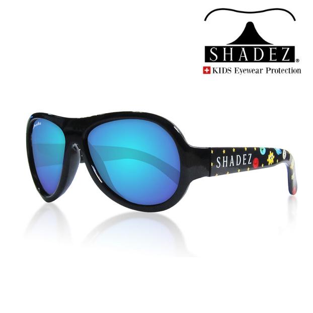 Shadez - Space Black