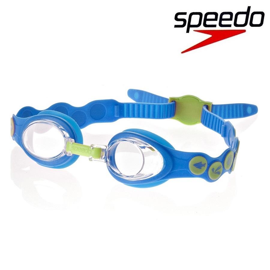 Simglasögon barn - Blå