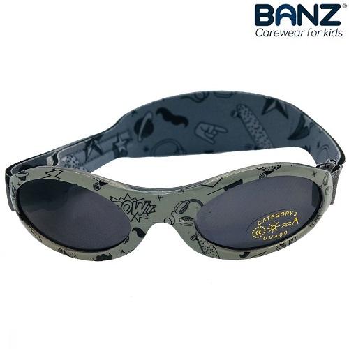 Solglasögon baby Banz BabyBanz Graffiti