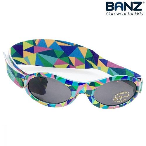 Solglasögon baby Banz BabyBanz Kaleidoscope