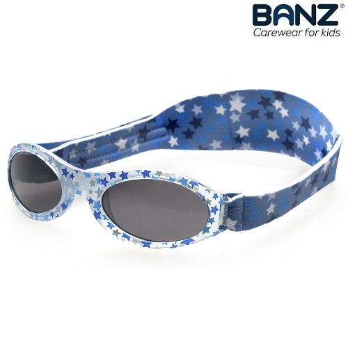 Solglasögon för baby BabyBanz Starry Night