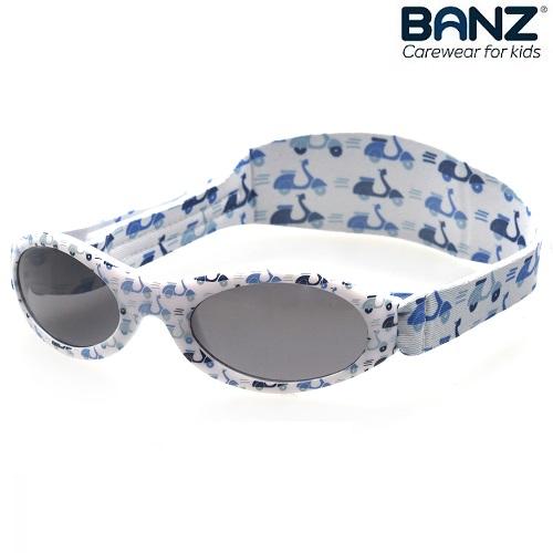 Solglasögon för baby BabyBanz Vespa Tour