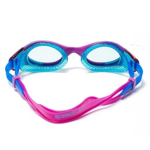 Simglasögon barn Speedo Biofuse Purple