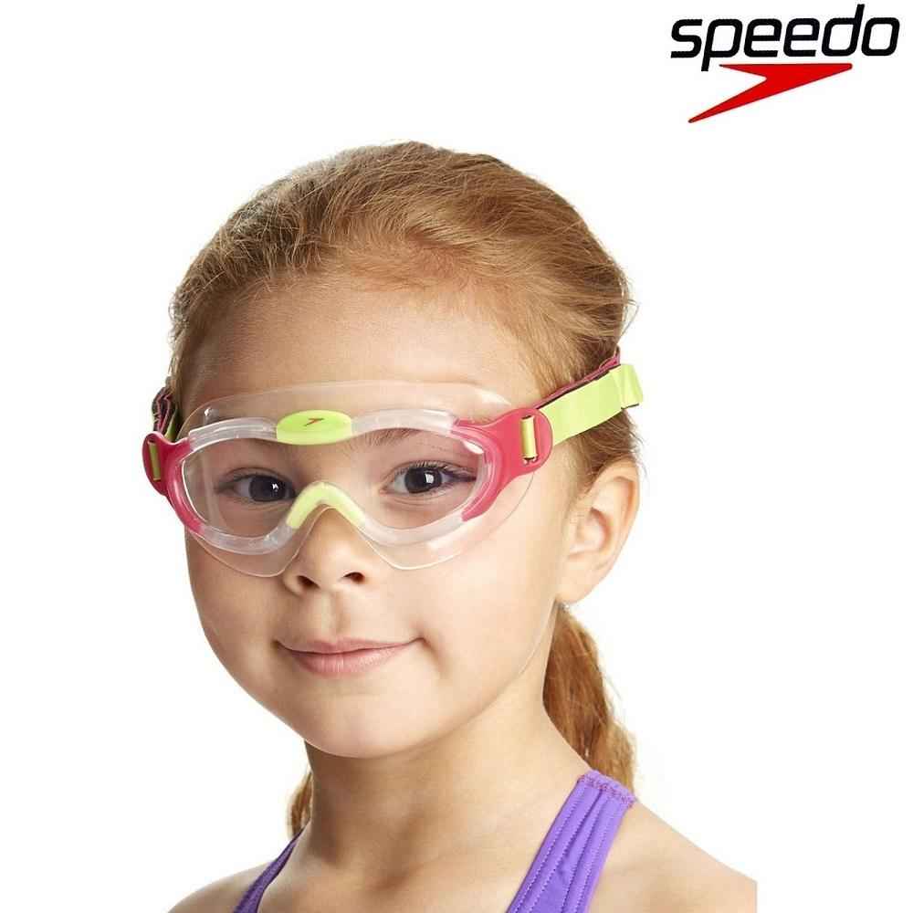 Cyklop barn Speedo Rosa