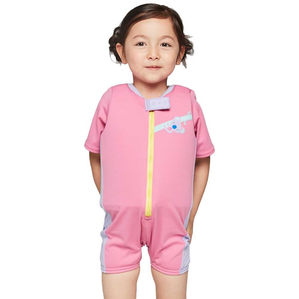 Flytdräkt barn Speedo Float Suit Koala rosa