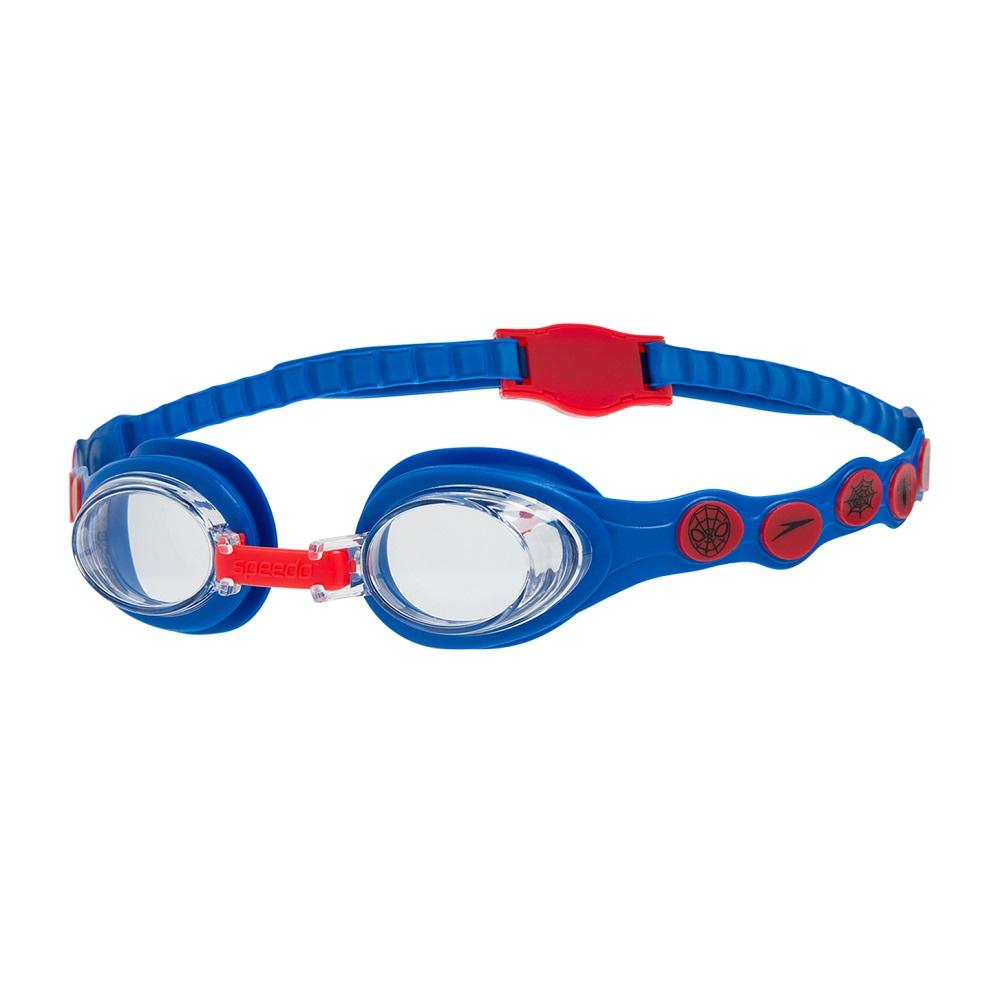 Simglasögon barn Speedo Spiderman