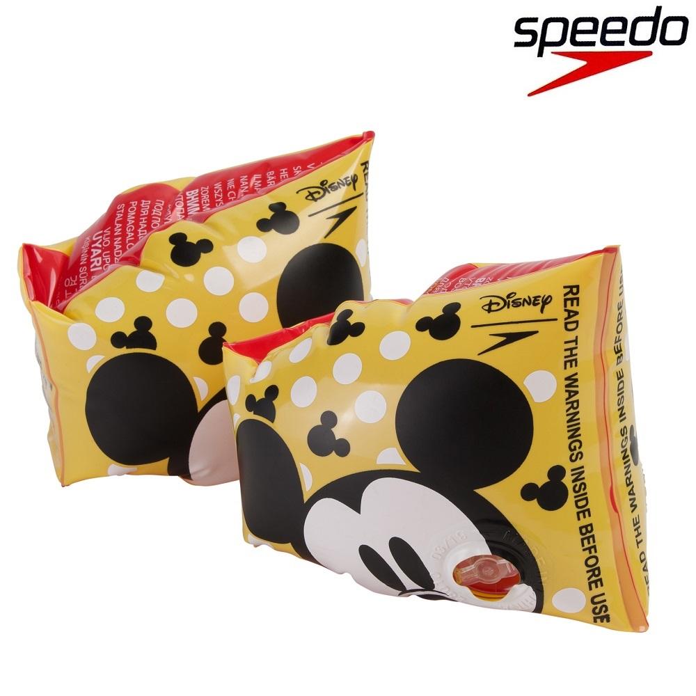 Armpuffar Speedo Mickey Mouse