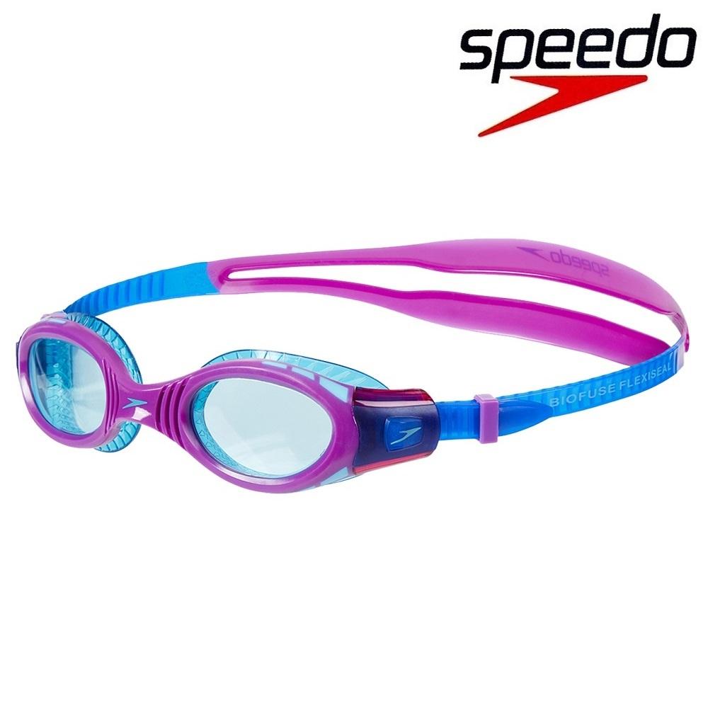 Simglasögon barn - Rosa/Blå