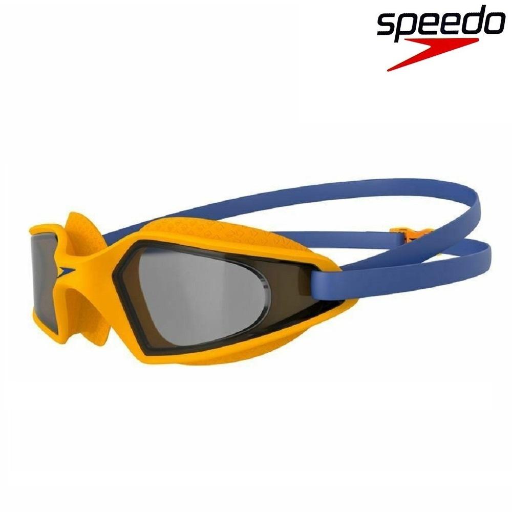Simglasögon barn Speedo Hypropulse Junior Mango