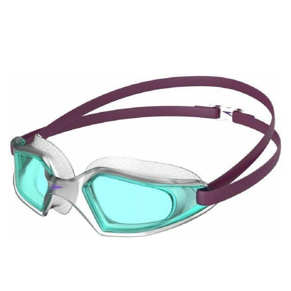 Simglasögon barn Speedo Hypropulse Junior Plum