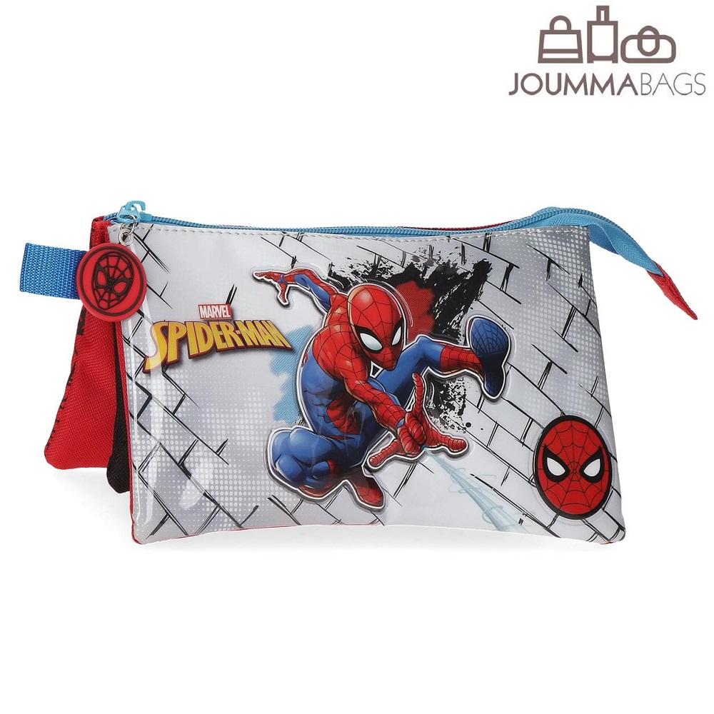 Spiderman necessär - Geo
