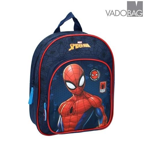 Spiderman ryggsäck - Be Strong