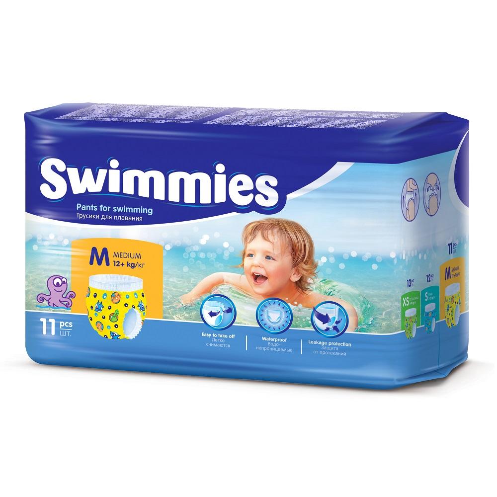 Swimmies badblöja