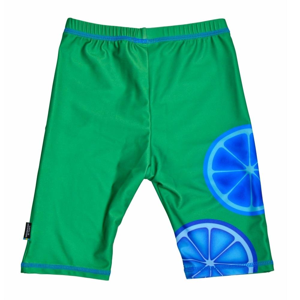 UV badbyxor Swimpy Blue Lemon
