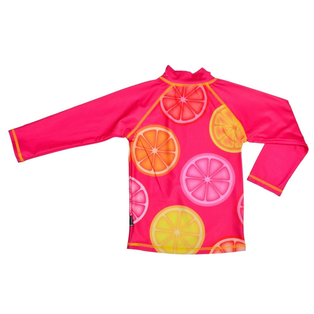 UV-tröja Swimpy Pink Lemon
