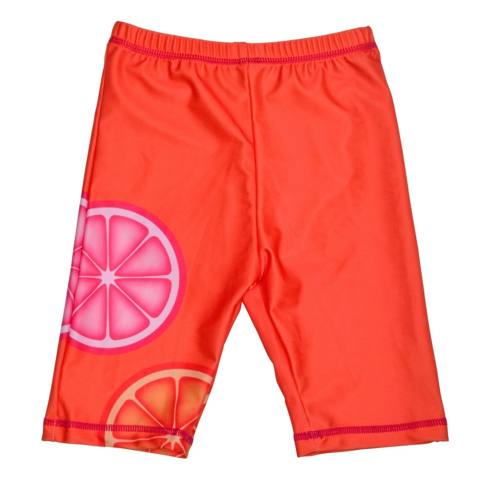 UV-badbyxor Swimpy Pink Lemon