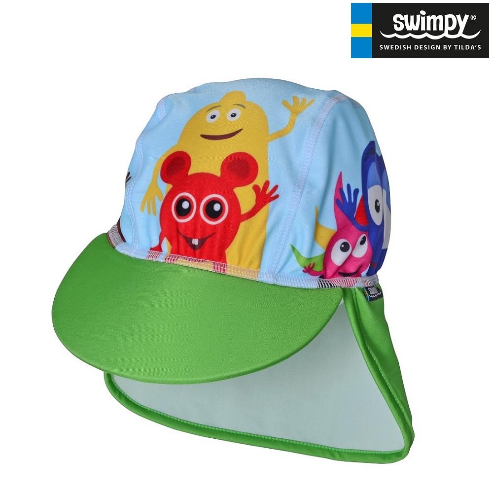 UV-hatt Swimpy Babblarna