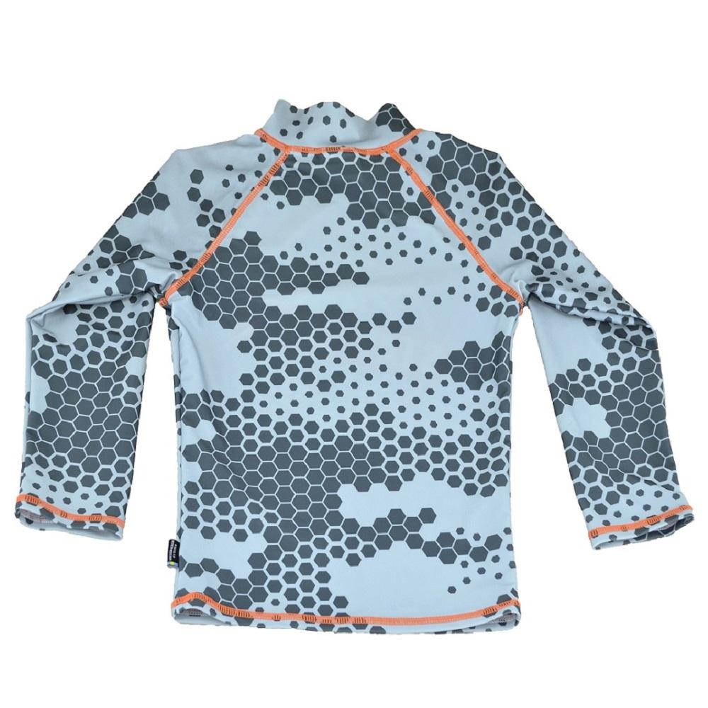 UV-tröja Swimpy Stay Cool grå