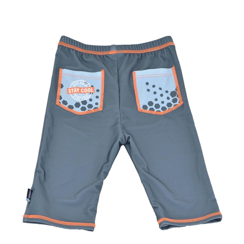 UV-byxor Swimpy Stay Cool grå