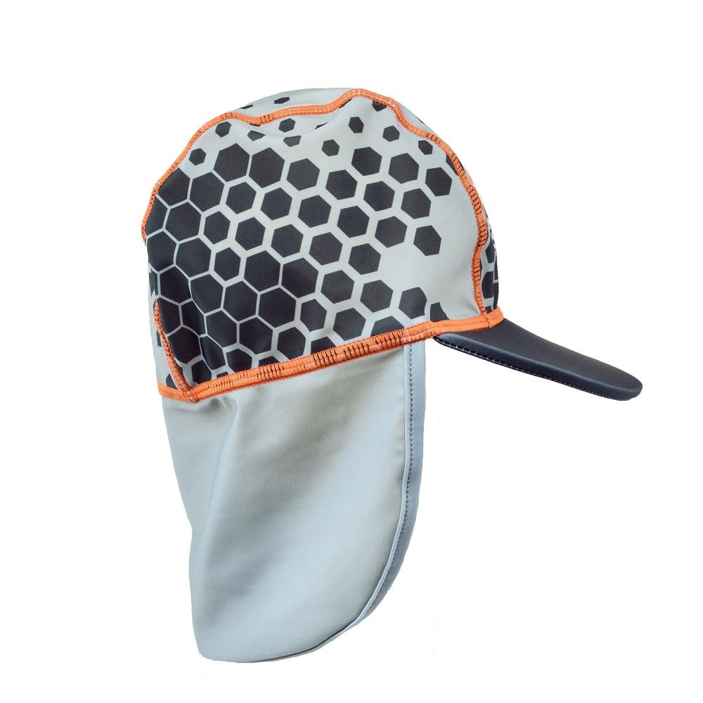 UV-hatt Swimpy Stay Cool grå