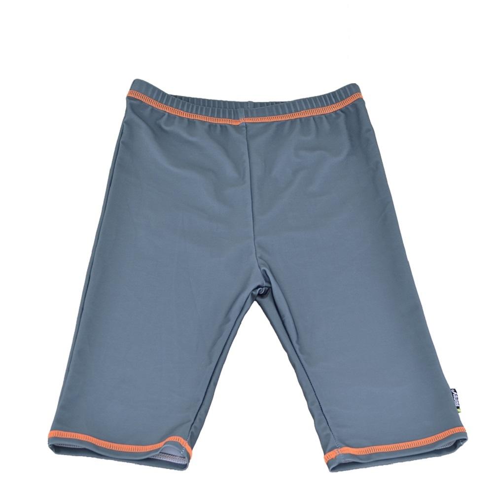 UV byxor Swimpy Stay Cool grå