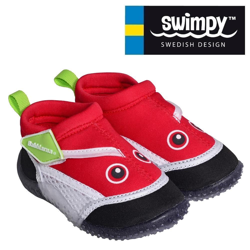 Swimpy badskor