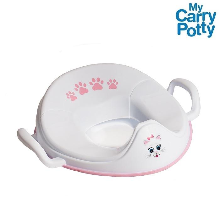 Toasits barn My Carry Potty Katt