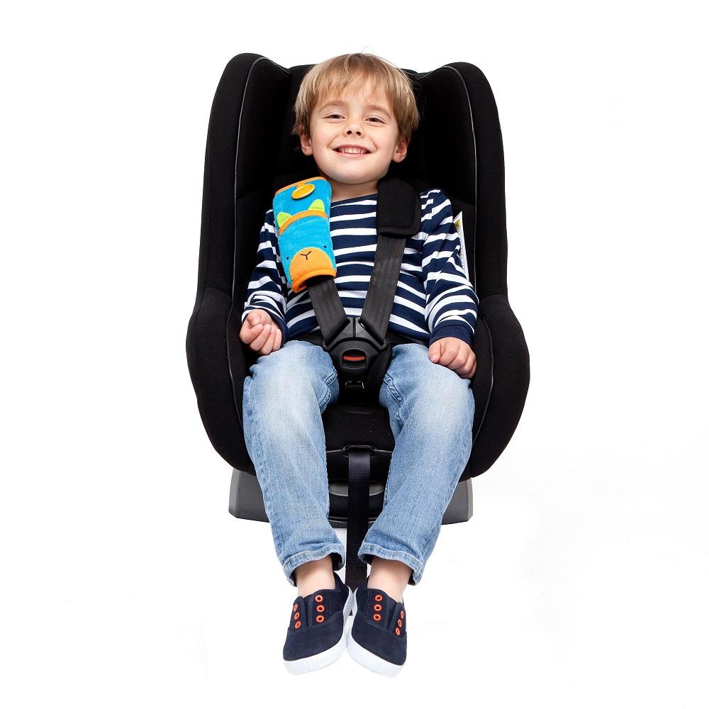Bältesskydd Trunki Seat Belt Pad Terrnce Blå