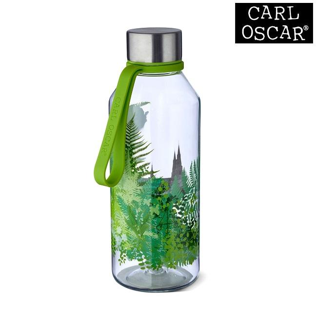 Carl Oscar vattenflaska - Wisdom Nature