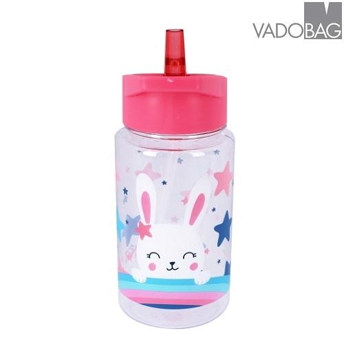 Vattenflaska för barn Pret Bunny