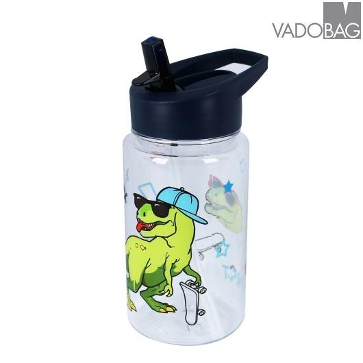 Vattenflaska för barn Pret Dino