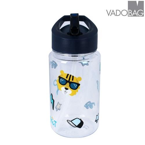 Vattenflaska för barn Pret Tiger