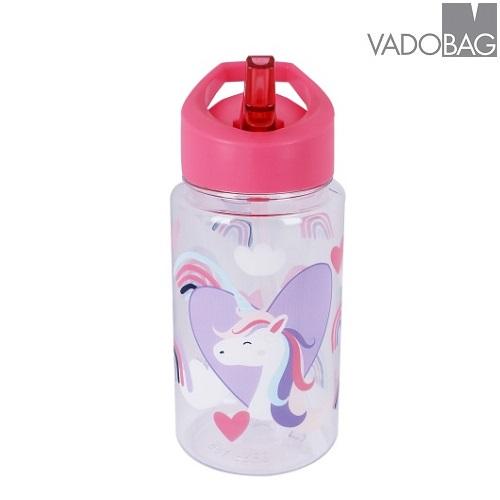 Vattenflaska för barn Pret Unicorn