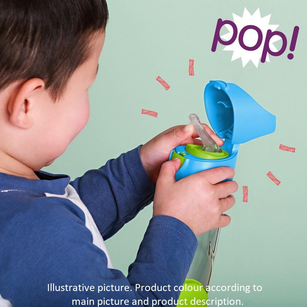 Vattenflaska för barn Bbox Tritan