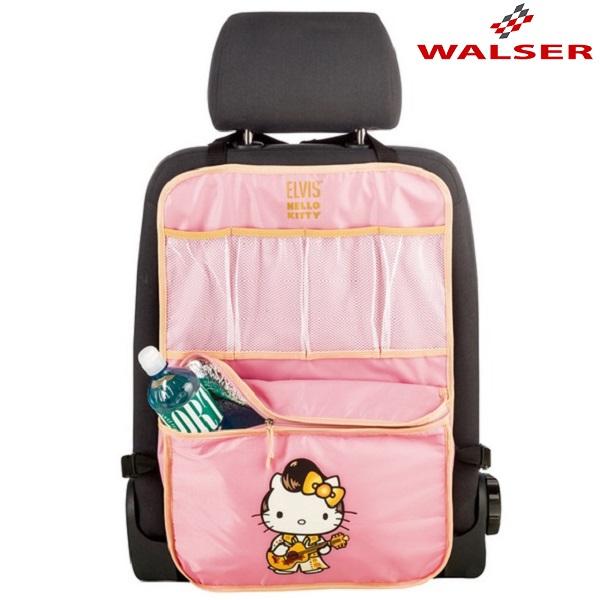 Sparkskydd med kylväska Walser Cooler Bag Hello Kitty