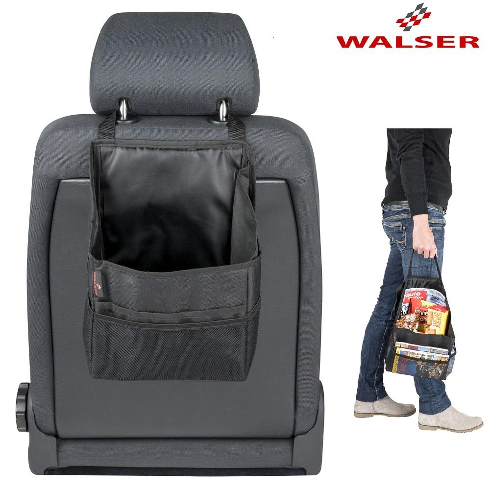 Väska för bil Walser Portabag